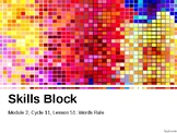 EL Education- 2nd Grade Skills Block - Module 2, Cycle 11