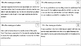 Edit Run On Sentences Task Cards *Low Prep*