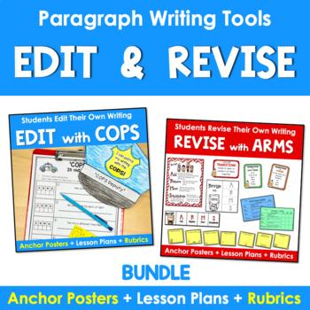 Edit and Revise {Bundle}