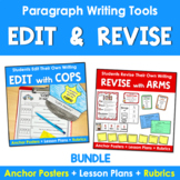 Edit and Revise {Bundle}