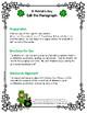 Edit the St. Patrick's Day Paragraph - No Prep