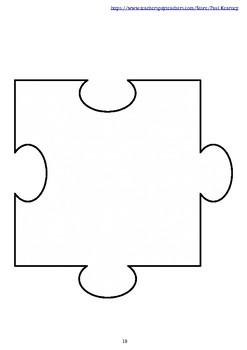 Blank Diagram Puzzle Schematic Wiring Diagrams