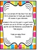 Editable Accelerated Reader Mini Clip-Chart and Goal Pack - {Colorful Owls}
