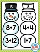 Editable Addition and Subtraction Activity {Growing} Bundle