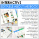 Editable All About Me Book- English and Spanish