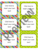 """Editable Avery Labels- #5264 (3 1/3"""" x 4"""")"""