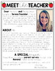 Editable B.O.Y. Parent Communication Forms