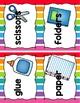 Editable Back to School Teacher Kit