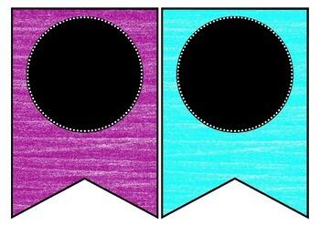 Editable Banner   Black