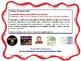 Editable Behavior Calendars for Take Home Folders