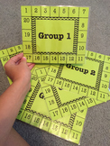 Editable Behavior Punch Cards