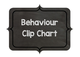 Editable Behaviour Clip Chart