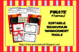 Editable Behaviour Management Tools (Pirate-themed)