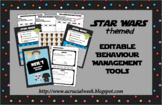 Editable Behaviour Management Tools (Star Wars-themed)