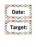 Editable Board Labels