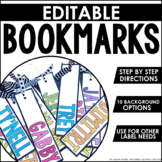 Editable Bookmarks   Labels   Lockertags