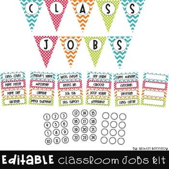Classroom Décor