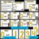 Editable CHAMPS Posters - Yellow Classroom Decor