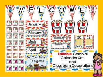 January Calendar Decorations Togo Wpart Co