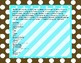 Editable Carteles: Ciencia, Matemática, Estudios Sociales y Calle de la Lectura