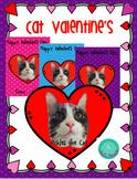 Editable Cat Valentine's