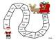 Editable Christmas Board Game