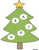 Editable Christmas Reading Game