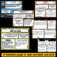 Editable Circus Newsletters