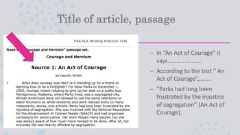 Editable Citing Sources PowerPoint