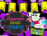 Editable Classroom Dojo Resources