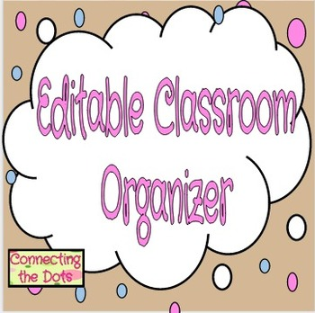 Teaching Forms-Editable