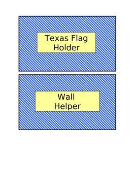 Editable Classroom Job Chart