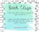 Editable Classroom Library Check-out System!