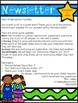Editable Classroom Newsletters For the Entire Year!