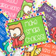 Editable Classroom Rules (4 Camping and Forest Versions)