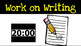 Editable Classroom Timers