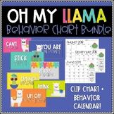 Editable Clip Chart (Llama)