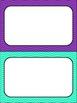 Editable Clip Chart Behavior Management System