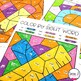 Editable Color by Sight Word - Back to School Version FREEBIE