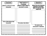 Digital Common Core RL 2.3 Trifold