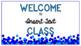 Editable Confetti Meet the Teacher/Open House Powerpoint