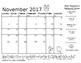 Editable Data Binder Behavior Calendar