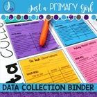 Editable Data Binder {Sticky Notes}