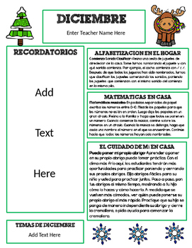 original-2888116-3 Sample Daycare December Newsletter Templates on november monthly, for march home, creative arts, for parents summer, march month, for august, for december print out, about holidays off, article examples for,