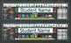 Editable Desk Name Plates - Wonders Version by KL