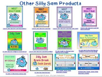 Editable NAME TAGS Desk Toppers SPORTS KIDS Bookmarks and Posters