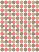 Editable Digital Paper FREEBIE-   Pick your own colors!