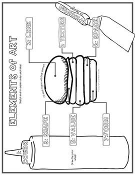 Editable Doodle Note Templates SET 3