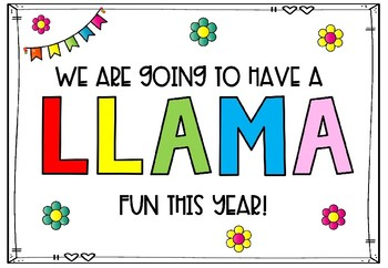 Image result for llama learning clipart