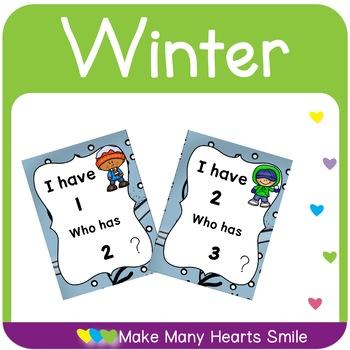 Editable Make Me Smile Kit: Winter